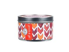Candle Tins by Greenleaf   Cozy Girl