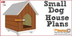 dog house plans free - dog house plans _ dog house plans diy _ dog house plans large _ dog house plans insulated _ dog house plans step by step _ dog house plans free _ dog house plans with porch _ dog house plans diy how to build Large Dog House Plans, Small Dog House, Small Dogs, Dog House With Porch, Porch House Plans, Dog House Plans Insulated, Woodworking Projects Diy, Wood Projects, Animal Projects