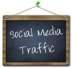 Read- how to get more social media traffic-many articles on social media management