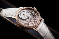 Luxury Breguet timpieces, is a pioneer in bringing new horology innovation and making its mechanical movement more precise. #luxurywatches #men #women #womenfashion #style #rich #elegance http://www.johnsonwatch.com/breguet.php