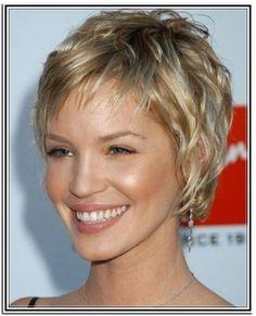 Thin Hair Short Haircuts, Thin Hair Cuts, Short Shag Hairstyles, Short Hair With Layers, Feathered Hairstyles, Short Hair Cuts For Women, Short Hairstyles For Women, Messy Hairstyles, Pixie Haircuts
