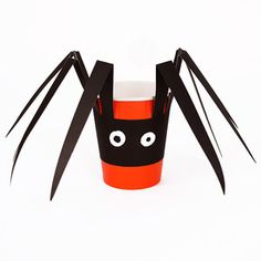 Spider Party Cups