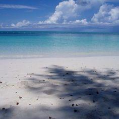 Turks & Caicos...loved it!