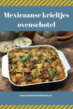 Mexican Food Recipes, Healthy Recipes, Ethnic Recipes, Cabbage Casserole, Lactose Free, Natural Health, Good Food, Food And Drink, Menu