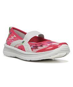 Look at this #zulilyfind! Pink Wish Walking Shoe #zulilyfinds