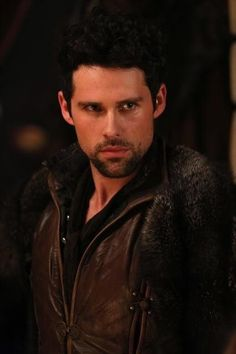 Still of Ben Hollingsworth in Once Upon a Time