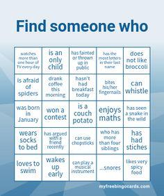 "Make your own ""Ticket to Win It Bingo"" cards - printable and virtual. Customize the words/numbers, choose a beautiful theme, then create your bingo cards for free. Free Printable Bingo Cards, Printables, Bingo Template, Printable Templates, Ice Breaker Bingo, Human Bingo, Bingo Card Generator, Tastefully Simple Recipes, Christmas Bingo"