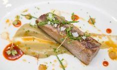 La parte más preciada del atún es un manjar a nuestro alcance. Y más si la cocinamos de manera saludable, tal y como hacen en Can Gula (Sant Cugat) y en su restaurante madre, el Santa Gula (Barcelona). Una receta que se ha convertido en un sello de identidad de la casa.