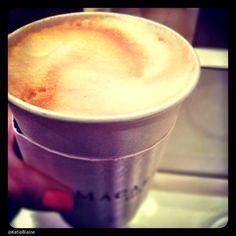 Macaron Cafe, UES