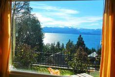 Échale un vistazo a este increíble alojamiento de Airbnb: A place for you in paradise... - Casas en alquiler en San Carlos de Bariloche