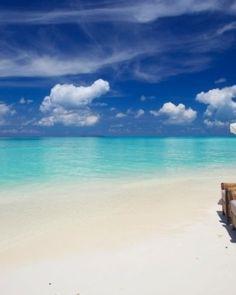 Island Hideaway, the Maldives