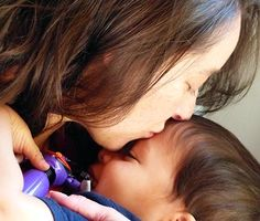 The Last Drop: Grieving the End of Breastfeeding