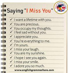 English Phrases Samples - English Grammar Here Book Writing Tips, English Writing Skills, Writing Words, English Lessons, English Sentences, English Phrases, Learn English Words, English Grammar, English Learning Spoken