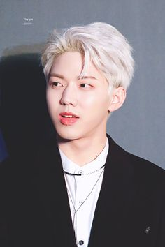Alright, so I am like totally whipped for down on with blonde hair,(or just down on in general) Day6 Dowoon, Jae Day6, Asian Eye Makeup, Modern Hairstyles, Japanese Hairstyles, Asian Hairstyles, Young K, Korean Celebrities