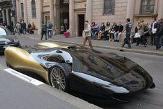 Top 30 des concept-cars les plus fous - Auto moto : magazine auto et moto Sexy Cars, Hot Cars, Concept Cars, Bugatti, Maserati, Colani Design, Sexy Autos, Automobile, Pt Cruiser