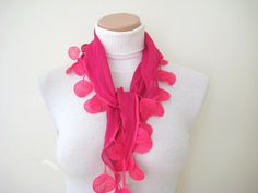 Pink in grays... by Kurtulus on Etsy