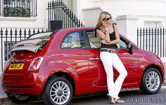 Fiat 500c (my future car!) :)
