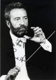 Paul Angerer (1927) is an Austrian composer and conductor, better known for his recordings. He has held positions with mostly second-tier orchestras and opera companies, though has gained the respect of critics and public. He also appeared in concerts as a violist and violinist, acquitting himself well in both instrumental genres. His compositions are conservative and show the influence of Hindemith. His catalog includes operatic/orchestral works, incidental music, oratorios, and chamber…
