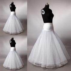 enagua para vestido de novia - Buscar con Google