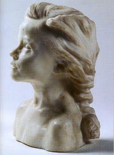 Un sogno italiano: Camille Claudel