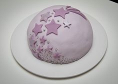 lala's Cakes » Voie Lactee
