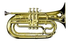 Adams Marching Brass is completely handmade and assembled in Holland. Special design attention has been given to hand positions line...