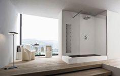 Design modern pentru baie, de la Rexa (1)