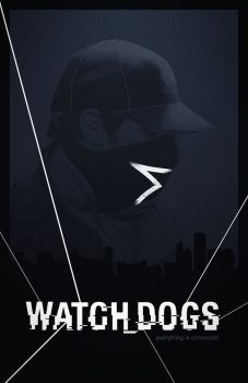 Watch Dogs by SyedS
