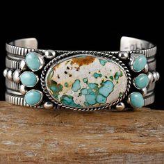 Navajo Jewelry, Southwest Jewelry, Western Jewelry, Turquoise Jewelry, Boho Jewelry, Jewelry Art, Turquoise Bracelet, Jewelry Accessories, Jewelry Design