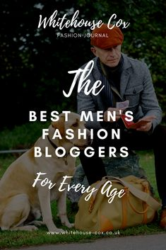 Discover the best men's fashion bloggers for every age, from the youthful to the wise. A great read for gentlemen looking to improve their style at any age.  . . . . . #MenswearCollection #ModernMan #MenswearFashion #MensFashionPost #MenswearDaily #MenWithStyle #OOTDMen #OutfitOfTheDay #GentlemensFashion #GentlemensLounge #Esteemed #GentlemensStyle #StyleOverForty #AgelessStyle #Briefcase #MensBag #BestMensBags #FashionBags #PowerDressing #EntrepreneursWardrobe #MadeInBritain Fashion Articles, Fashion Advice, Fashion Bloggers, Best Mens Fashion, Men's Fashion, Power Dressing, Modern Man, Briefcase, A Good Man