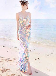 Sexy Maxi Dress, Sexy Dresses, Evening Dresses, Fashion Dresses, Dress Beach, Linen Dresses, Beach Dresses, Dress Summer, Dresses Uk