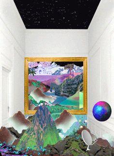 The Widget Art Gallery
