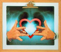 Chuck Baird - Deaf Art