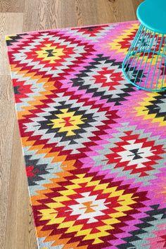Kilim Weave - Caravan | Armadillo&Co.