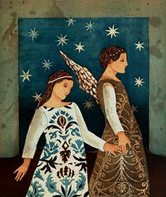 Kirsi Neuvonen, Suojelusenkeli  / Guardian Angel (2005) Finnish Women, Angel Artwork, Female Painters, Catholic Kids, Creative Skills, Guardian Angels, Beautiful Soul, Art Images, Mystic