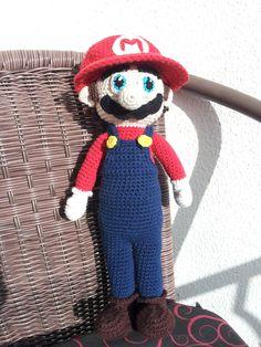 Super Mário -  a nossa versão. padrão disponível na nossa página :)