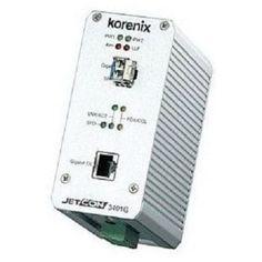 Convertor Ethernet - Fibra Optica Korenix JetCon 3401G Accounting, Home Decor, Fiber, Decoration Home, Room Decor, Business Accounting, Interior Design, Home Interiors, Beekeeping