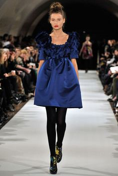Erdem Fall 2009 Ready-to-Wear - Collection - Gallery - Style.com