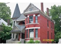 122 exciting historical kc northeast images beautiful homes house rh pinterest com