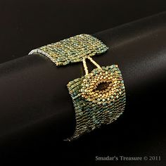 Smadar's Treasure