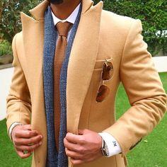 A Gentleman Of Class : Photo