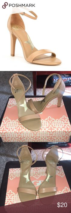 1d926507a3f GB Ankle Strap Dress Sandals Here s a cute must-have dress shoe for every  wardrobe