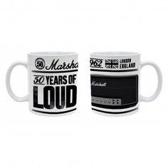 Marshall Mug Loud