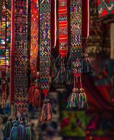 >Telas Coloridas<  Guatemala  @guatemalabags