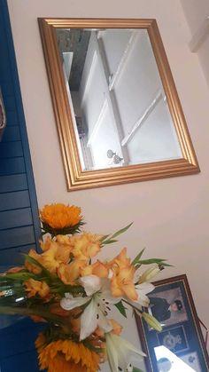 Cottage, Mirror, Frame, Life, Furniture, Home Decor, Picture Frame, Decoration Home, Room Decor