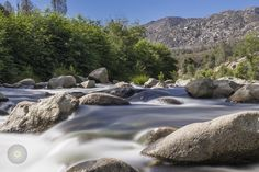 Flow of the Kern River  http://www.ejnphotographie.com/landscapes/flow-of-the-kern-river