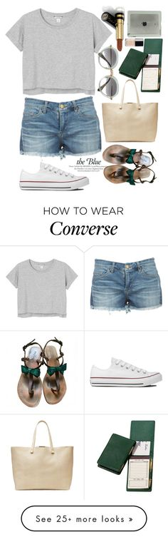 """Sport Style"" by grinevagh on Polyvore featuring Miu Miu, Royce Leather, Monki, Converse, Tucano, Victoria Beckham, MELLOW YELLOW, Gucci and Chanel"