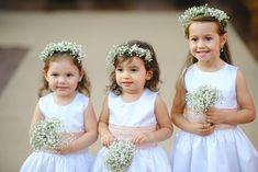 Saree Wedding, Wedding Bouquets, Wedding Flowers, Wedding Goals, Dream Wedding, Bridal Dresses, Flower Girl Dresses, Flower Girls, Flower Girl Headpiece