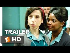 (8) The Shape of Water Trailer #1 (2017) | Movieclips Trailers - YouTube