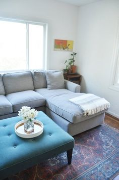 6 Things to Eliminate From Your Living Room Right Now (That You Won't Miss)